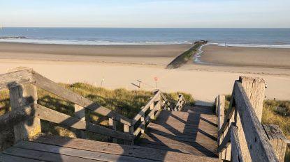 Frans Praetbrug over de duinen wordt vervangen