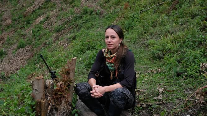 Ex-guerrillastrijder Tanja Nijmeijer komt met boek: 'Met bloed en tranen geschreven'