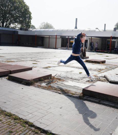 Nieuw plan voor herbouw winkelcentrum Weezenhof