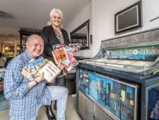 Jukebox uit 1965 een uitkomst voor liefhebbers Sjaak en Birgitte