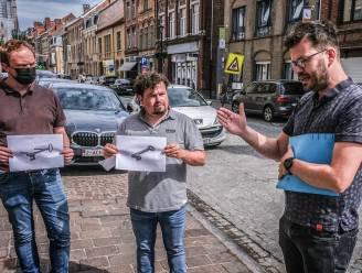 """Amsterdammer wint wedstrijd herdenkingsconcept burgerslachtoffers WO I: """"Bronzen sleutels geven die mensen een naam"""""""