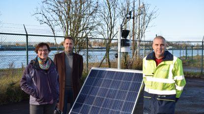 """Sint-Laurens en Rain Carbon bouwen samen weerstation langs kanaal Gent-Terneuzen: """"Kunnen niet wachten om resultaten te analyseren"""""""