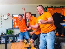 Burgemeester Loon op Zand doet beroep op inwoners: 'Kijk de wedstrijden van Oranje thuis'