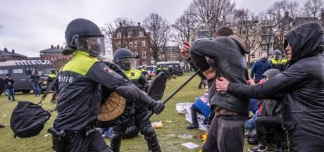 Arnhemse relschopper (28) meldt zich bij politie na uitzending Opsporing Verzocht