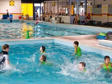 Geldrop-Mierlo is terug bij af met 'goed' zwembad