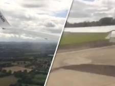 Panique à bord d'un vol Ryanair