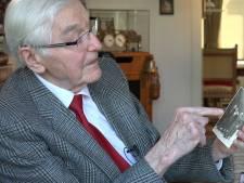 Martien van de Weijer wilde in Oisterwijk de Duitsers weghebben: boek en docu in de maak