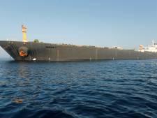 VS linkt Iraanse olietanker aan terrorisme
