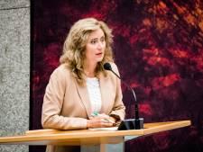 Ook D66-er Bergkamp wil Kamervoorzitter worden