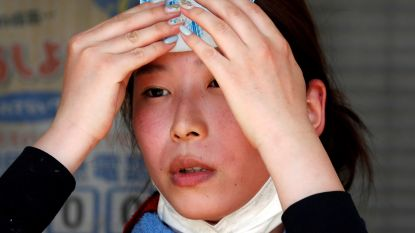 Aantal doden door hittegolf in Japan loopt verder op