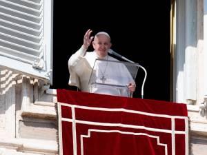 Le pape François se voit mourir à Rome