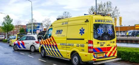 Scooterrijdster gewond door ongeluk met groep wielrenners in Eindhoven