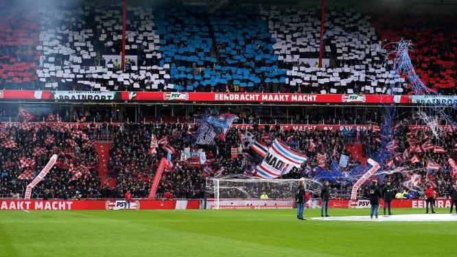 PSV-supporters helpen Voedselbank Eindhoven met online-actie