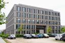 Plus Ultra I op Wageningen Campus.