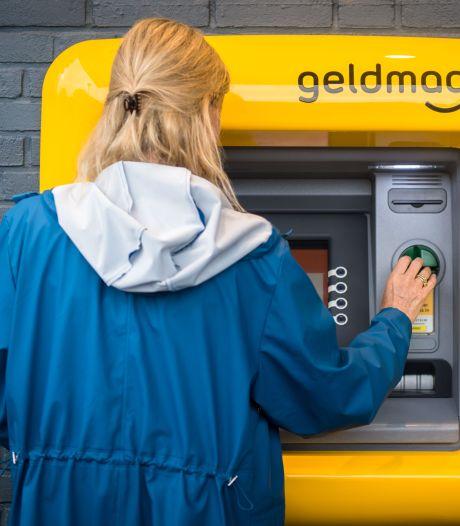 Doorwerth krijgt begin juni weer een geldautomaat, in de nieuwe winkel All you can give