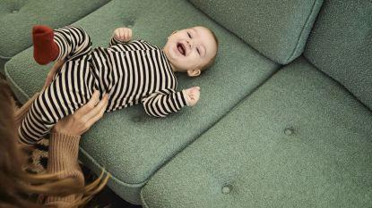 Lifestyle-update: Arket lanceert collectie voor baby's en andere nieuwtjes