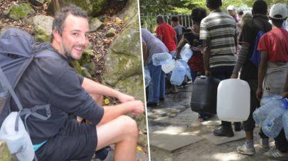 Niet douchen, niet doorspoelen en vechten om water: Vlaming getuigt over extreme waterschaarste in miljoenenstad Kaapstad