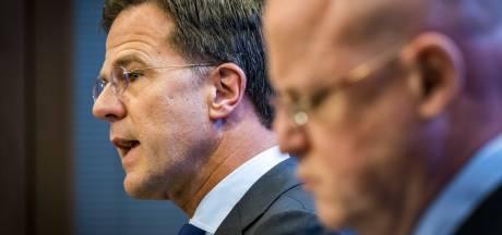Rutte: Morgen vlaggen halfstok na 'afschuwelijke aanslag'