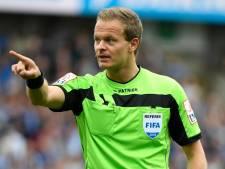 Footballgate: Bart Vertenten est sorti de prison