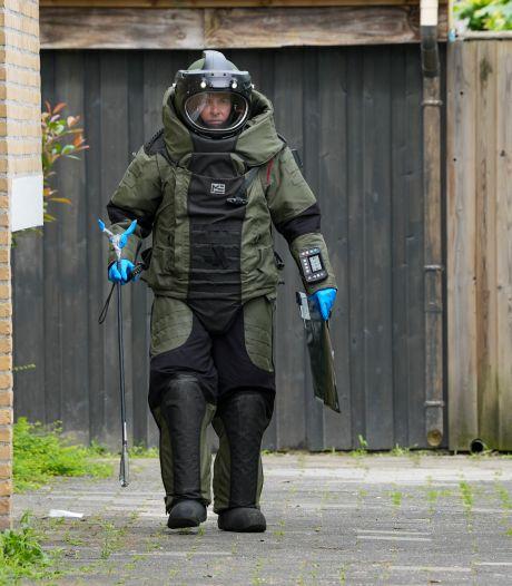 Opnieuw 'pijpbom' aangetroffen in Oss