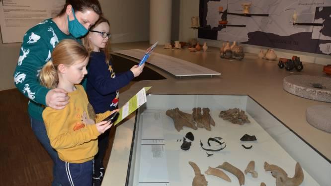 Supergidsen komen tijdens herfstvakantie terug naar Gallo-Romeins Museum