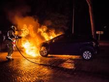 'Auto in Leidschendam in de hens gestoken om geld te verdienen', vijftien maanden cel geëist