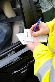 Drugsrijder zonder rijbewijs gepakt op A28 bij Zwolle