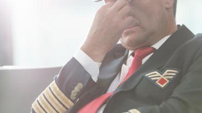 Piloten zijn oververmoeid: grotere kans op ongelukken