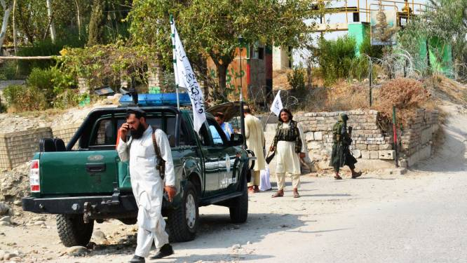 Premiers attentats meurtriers en Afghanistan depuis le départ américain