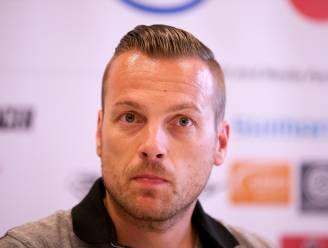 """Kevin De Weert trots op zilveren medaille op EK tijdrijden: """"Victor is jongen voor de toekomst"""""""