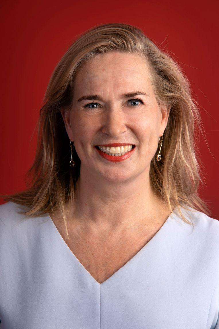Barbara Oomen is hoogleraar mensenrechten aan University College Roosevelt in Middelburg, onderdeel van Universiteit Utrecht. Beeld