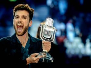 Rotterdam accueillera l'Eurovision en 2020