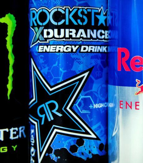 La vente de boissons énergisantes bientôt limitée pour les moins de 16 ans?