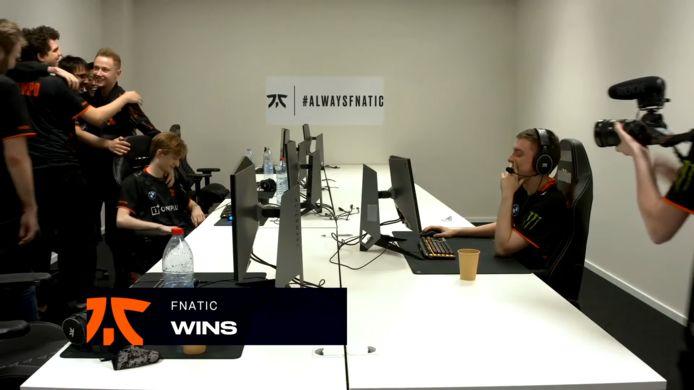 De rivaliteit tussen Fnatic en G2 Esports kende lange tijd dezelfde winnaar, maar afgelopen zaterdag won Fnatic na ruim 870 dagen eindelijk weer eens een 'best-of-5' van hun aartsrivaal.
