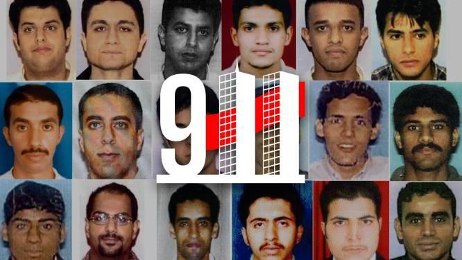 20 jaar 9/11: de 19 tentakels die het plan uitvoerden waar Bin Laden al jaren van droomde