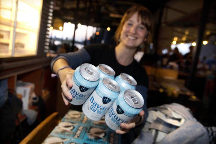 De vraag naar alcoholvrij en alcoholarm bier is groter dan ooit, zeggen Nijmeegse horeca-ondernemers.