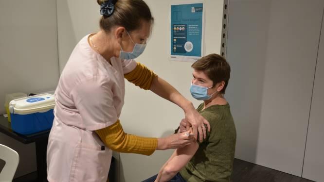 Vaccinatiecentrum begint straks aan 'tweedekansers'