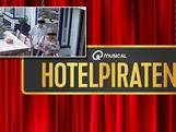 Q-musical: 'Hotelpiraten Jan en Yolanda, de Bonnie en Clyde van Drenthe'