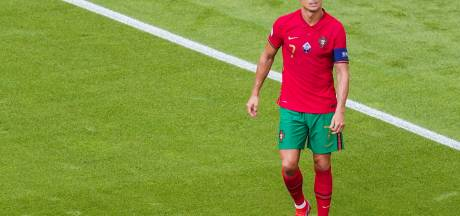 Cristiano Ronaldo rejoint Klose au nombre de buts marqués lors des grands tournois