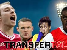 TT: 'Vitesse-baas Jordania overtuigd van Peter Bosz'