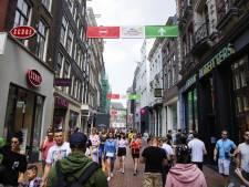 127 nieuwe besmettingen in Nederland: hoogste aantal in maand tijd