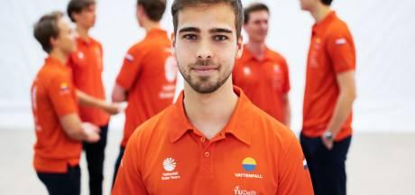 Michel (22) uit Breda ziet ultieme 'Amerikaanse droom' in duigen vallen