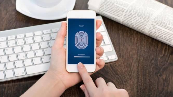 Amerikaanse overheid wil van iedereen vingerafdrukken kunnen vragen voor ontgrendelen van telefoon