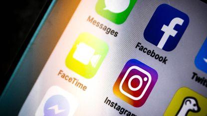 Twitteraccount van Facebook gehackt