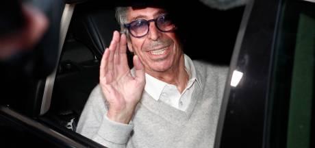 """Patrick Balkany libéré: """"La prison, ce n'est pas fait pour les vieux"""""""