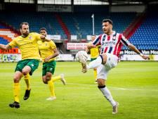 LIVE   Wondergoal Pavlidis: Willem II én FC Emmen allebei op voorsprong