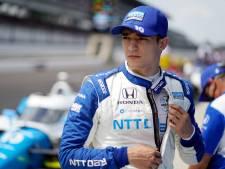 Coureur Palou eerste Spaanse winnaar IndyCar, Veekay valt uit in laatste race