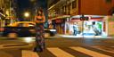 Still uit 'Street Life' van Martin en Inge Riebeek. Te zien in voormalig Breda's Museum