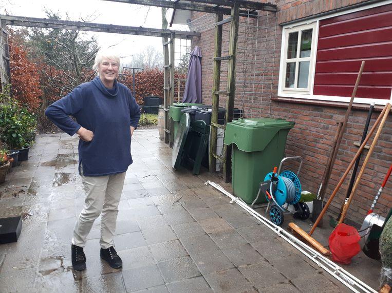 Bea Blokhuis Beeld Emiel Hakkenes