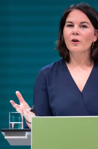 Wordt zij de opvolgster van Merkel? Duitse Groenen nomineren 40-jarige Annalena Baerbock als kanselierskandidate en de peilingen staan gunstig